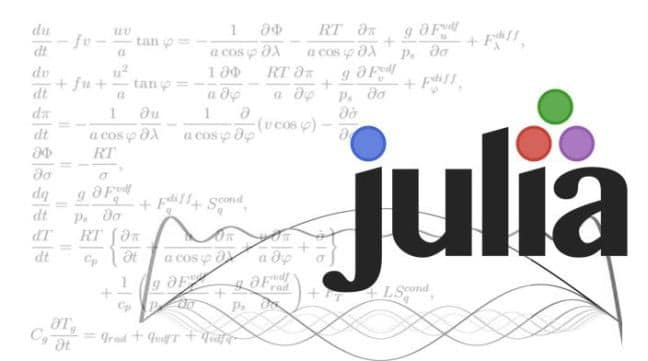 Julia v1.3 released with new multithreading highlights, and significantly more!