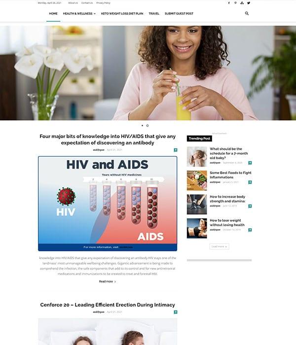 mission health 365